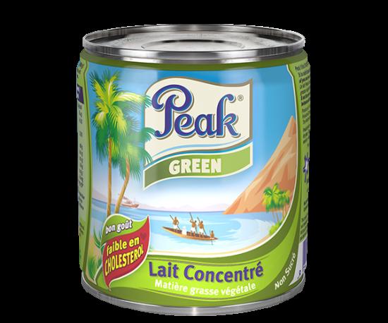 Peak_Groene evap_vegetable fat_2